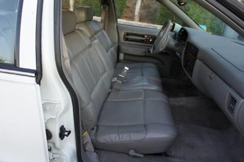 1994 Chevrolet Caprice LS In El Cajon CA - 1 Owner Car Guy
