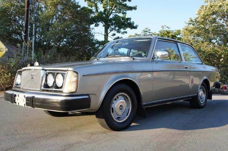 1976 Volvo 240 for sale at 1 Owner Car Guy in Stevensville MT