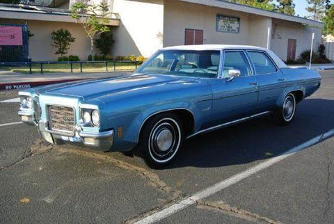 1971 Oldsmobile Delta Eighty-Eight for sale at 1 Owner Car Guy in Stevensville MT