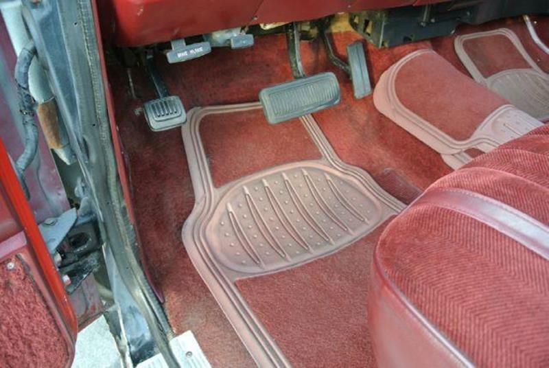 1989 Dodge Ram 250 In El Cajon CA - 1 Owner Car Guy