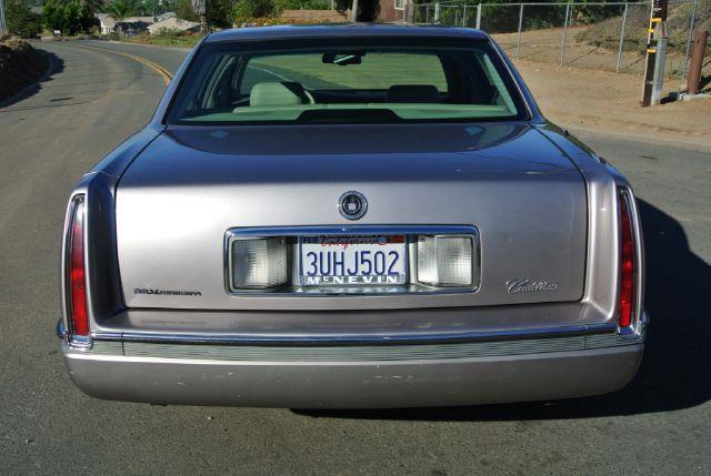 1996 Cadillac Deville Concours In El Cajon CA - 1 Owner ...