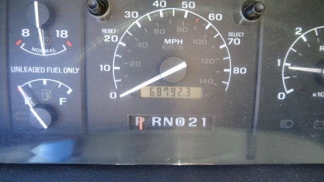 1995 Ford F-350 XLT Crew Cab - Stevensville MT