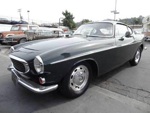 1968 Volvo 1800 for sale at 1 Owner Car Guy in Stevensville MT