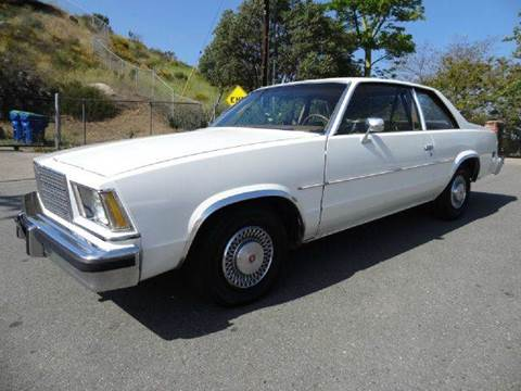 1979 Chevrolet Malibu Classic for sale at 1 Owner Car Guy in Stevensville MT