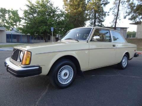 1978 Volvo 240 for sale at 1 Owner Car Guy in Stevensville MT