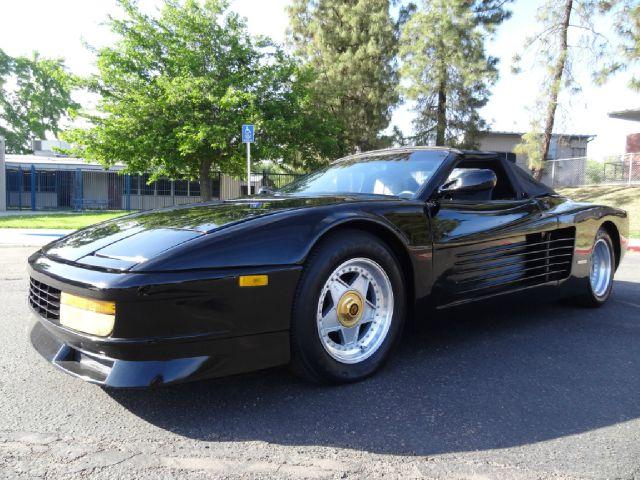 1987 pontiac fiero fiero gt kit conversion car in el cajon ca 1 sold sciox Gallery