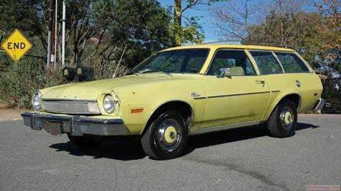 1974 Ford Pinto for sale at 1 Owner Car Guy in Stevensville MT