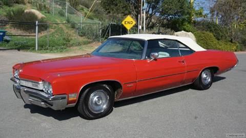 1972 Buick Centurion for sale at 1 Owner Car Guy in Stevensville MT