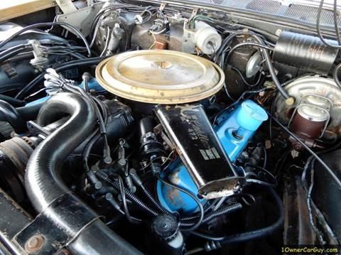 1968 Cadillac Deville Coupe Deville Convertible In El Cajon CA - 1