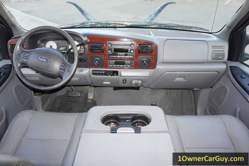 2007 Ford F-350 Super Duty XLT 4dr Crew Cab 4WD SB DRW - Stevensville MT