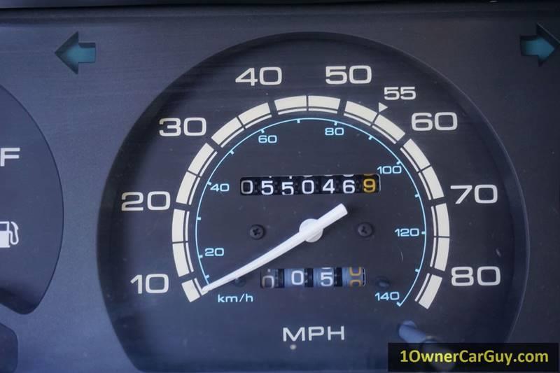 1982 Datsun Sentra Deluxe 4dr Wagon - Stevensville MT