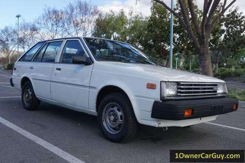 1982 Datsun Sentra for sale in El Cajon, CA
