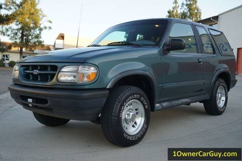 46f706436b Used 1996 Ford Explorer For Sale - Carsforsale.com®