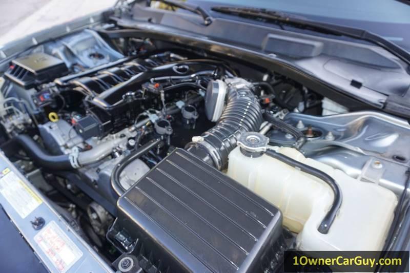 2007 Dodge Magnum AWD SXT 4dr Wagon - Stevensville MT