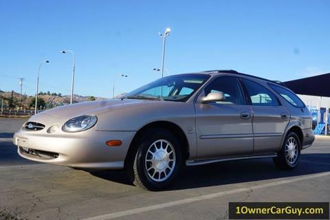 1999 Ford Taurus for sale in El Cajon, CA