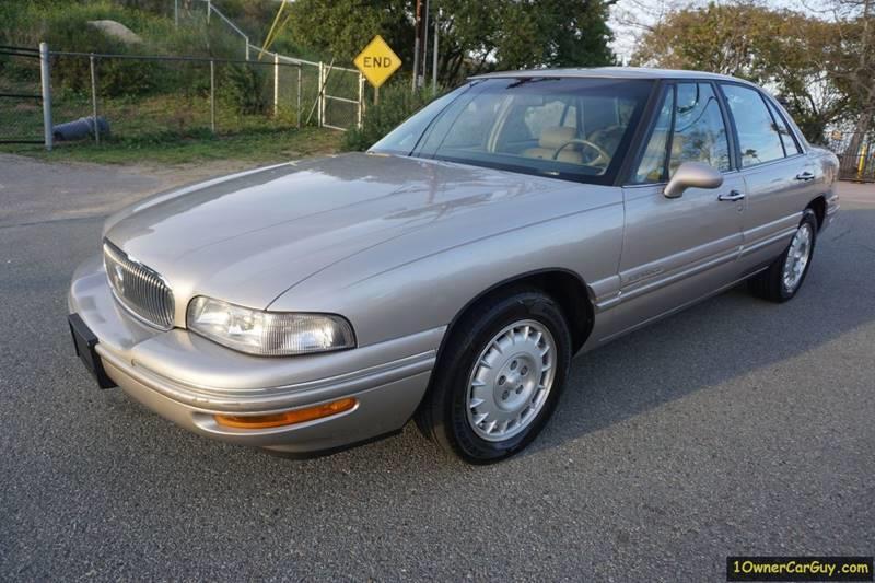 1997 Buick LeSabre Limited 4dr Sedan - Stevensville MT