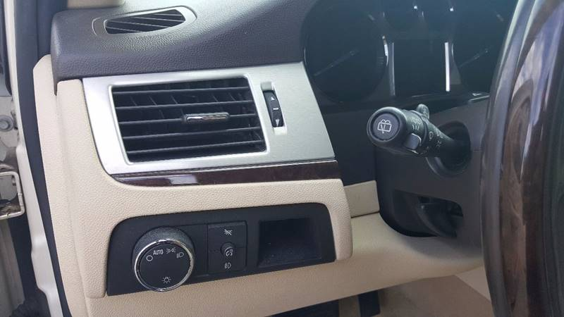 2007 Cadillac Escalade ESV AWD 4dr SUV - Redford MI