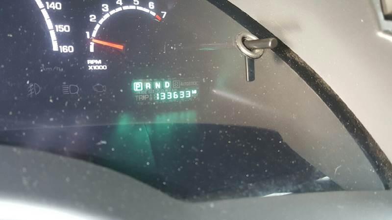 2006 Chrysler Pacifica 4dr Wagon - Redford MI