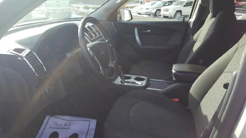 2007 GMC Acadia AWD SLE-1 4dr SUV - Redford MI