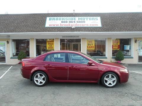 2006 Acura TL for sale in Union NJ