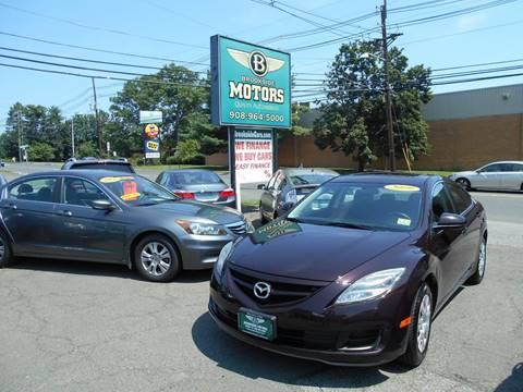 2009 Mazda MAZDA6 for sale in Union, NJ
