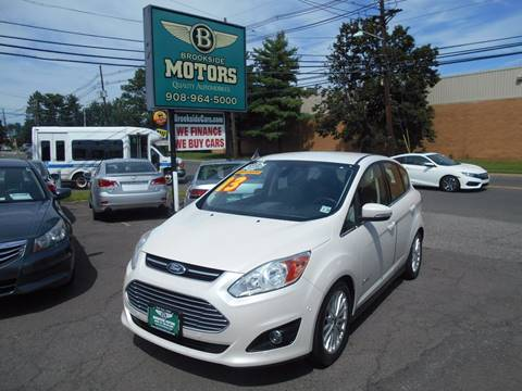 2013 Ford C-MAX Hybrid for sale in Union, NJ
