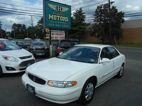 2002 Buick Century for sale in Union NJ