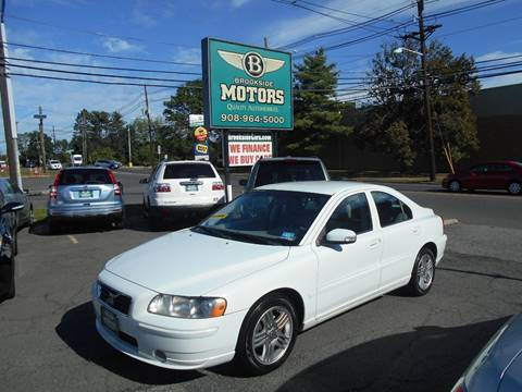 2007 Volvo S60 for sale in Union NJ