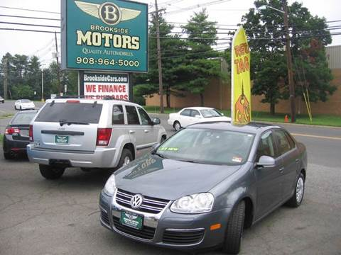 2008 Volkswagen Jetta for sale in Union NJ
