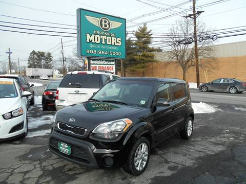 2012 Kia Soul for sale in Union, NJ