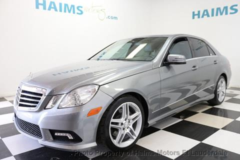 mercedes benz e class for sale carsforsale com rh carsforsale com 2010 e350 coupe owners manual User Manual PDF