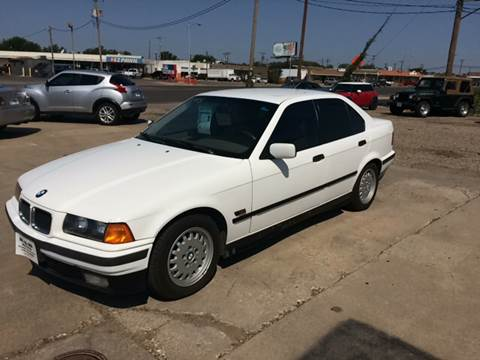 1995 BMW 3 Series for sale in Lubbock, TX