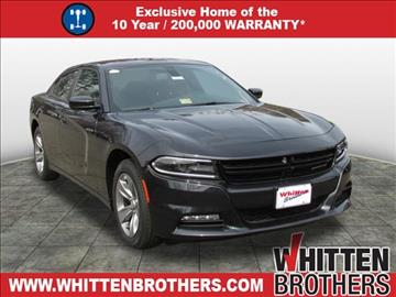 2017 Dodge Charger for sale in Ashland, VA