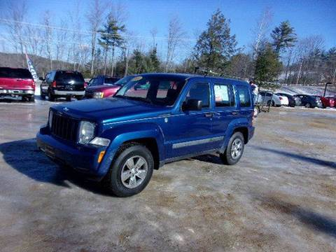 used jeep liberty for sale in maine. Black Bedroom Furniture Sets. Home Design Ideas