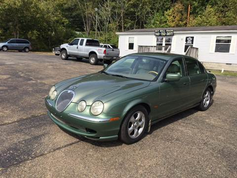 2000 Jaguar S-Type for sale in Nelsonville, OH