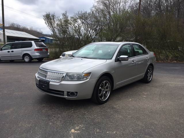 2007 Lincoln MKZ In Nelsonville OH - Riley Auto Sales LLC