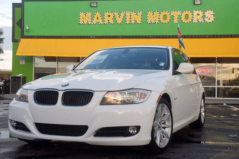 2011 BMW 3 SERIES 328I 4DR SEDAN white there are no electrical problems with this vehicle this v