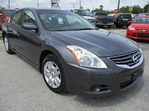 2010 Nissan Altima for sale in Kissimmee, FL