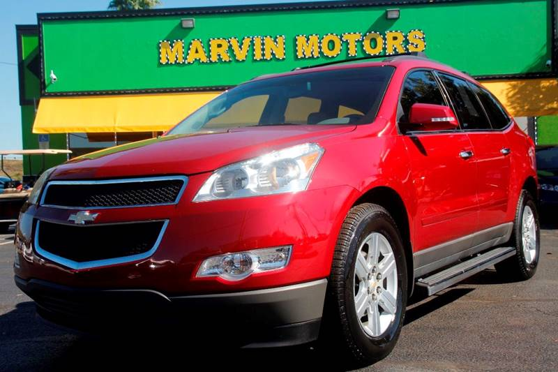 2012 CHEVROLET TRAVERSE LT 4DR SUV W 2LT red the front windshield is in excellent condition  th