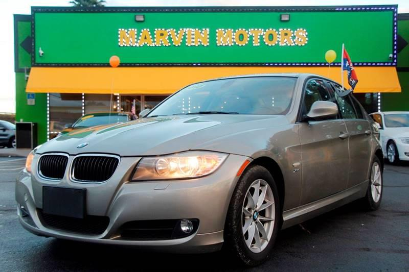 2010 BMW 3 SERIES 328I XDRIVE AWD 4DR SEDAN SULEV gold internet cash special guarantee