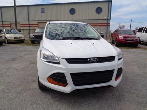 2014 Ford Escape for sale at Marvin Motors in Kissimmee FL