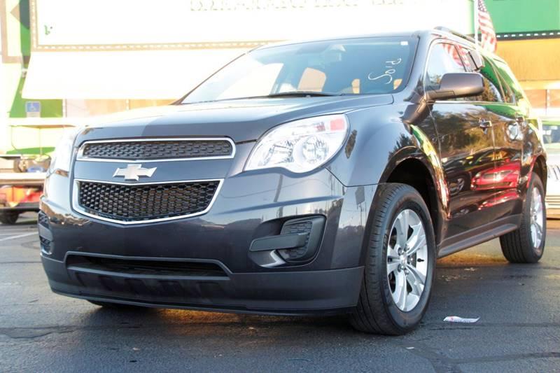 2014 CHEVROLET EQUINOX LT 4DR SUV W1LT gray internet cash special guaranteed financin
