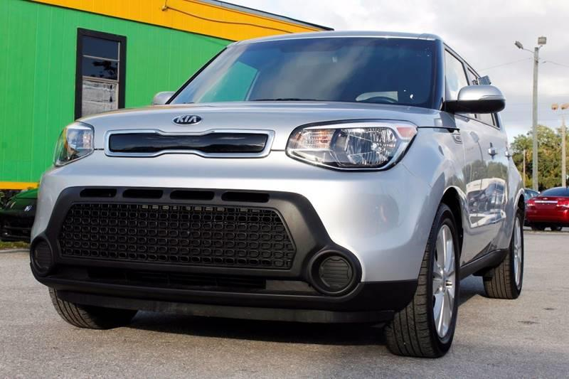 2014 KIA SOUL  silver internet cash special guaranteed financing avialibleinter