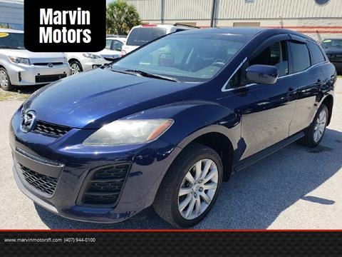 2010 Mazda CX-7 for sale in Kissimmee, FL