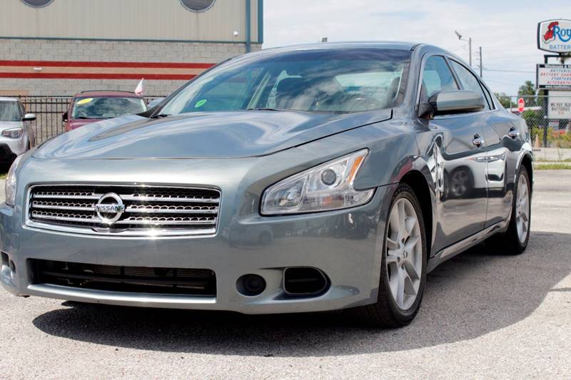 2010 NISSAN MAXIMA 35 S 4DR SEDAN teal there are no electrical problems with this vehicle this