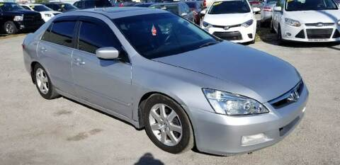 2005 Honda Accord for sale in Kissimmee, FL