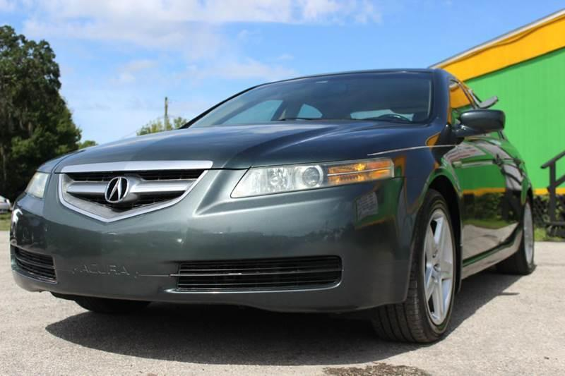 2004 ACURA TL 32 4DR SEDAN gray internet cash special guaranteed financing avialible