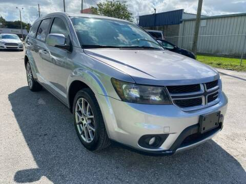 2019 Dodge Journey for sale at Marvin Motors in Kissimmee FL