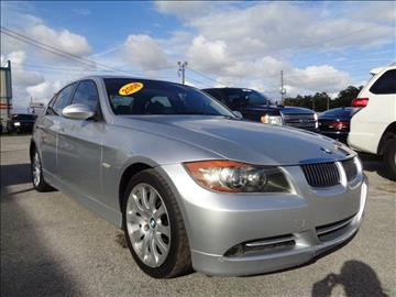 2008 BMW 3 Series for sale at Marvin Motors in Kissimmee FL