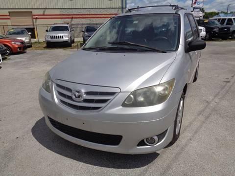 2004 Mazda MPV for sale in Kissimmee, FL